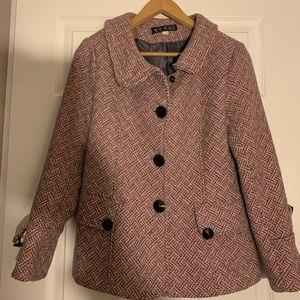 Jackets & Blazers - Pretty in Pink